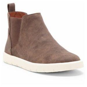 Lucky Brand - Benton Chelsea Boys Pull-On Boot Sz3